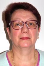 Frau Clasen - Buchhaltung<br>Abteilungsleiterin
