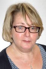 Frau Iseli - Assistenz der Geschäftsführung / Finanzierung
