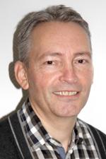 Herr Wessing - Kaufmännische Verwaltung<br>Abteilungsleiter