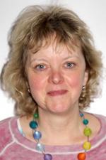 Dipl. Ing. Arch. Frau Zappe - Technische Verwaltung<br>Abteilungsleiterin